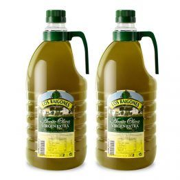Aceite de Oliva Virgen Extra Garrafa 2 litros