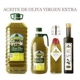 Los Raigones Aceites de Oliva Virgen Extra