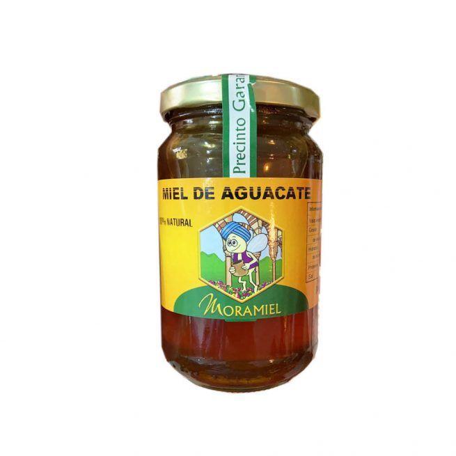 miel aguacate