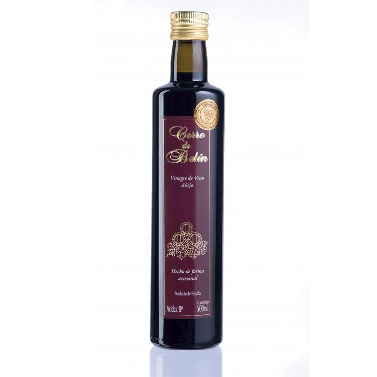 Vinagre de vino Añejo